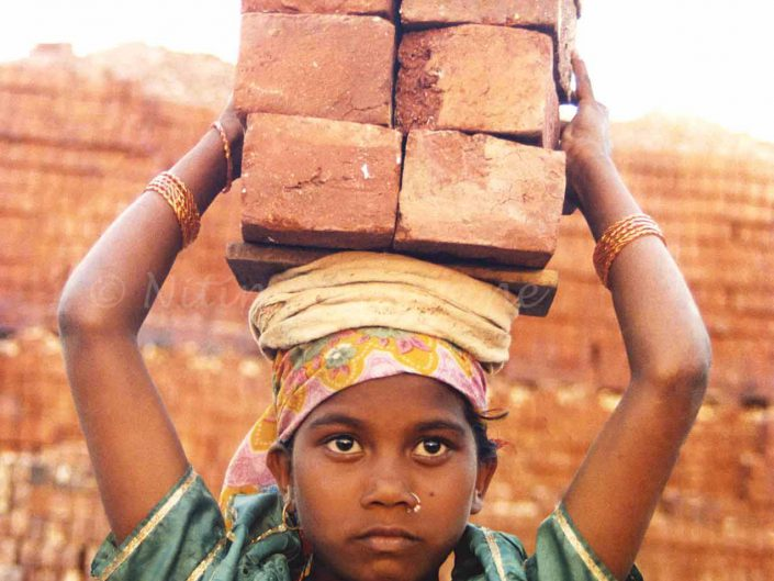 Children of the Brick Kilns