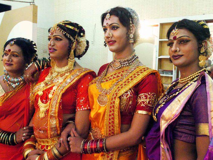A Tamasha without Women