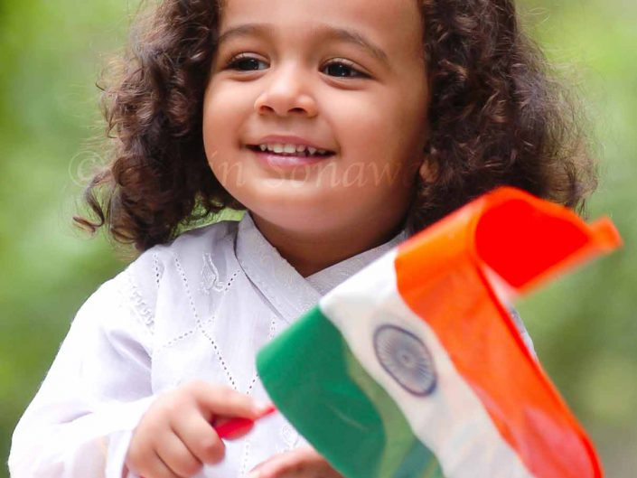 India's Independence and Republic Day celebrations